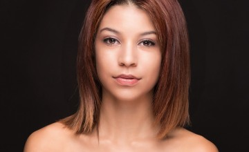Brooke model fknhard headshot straight