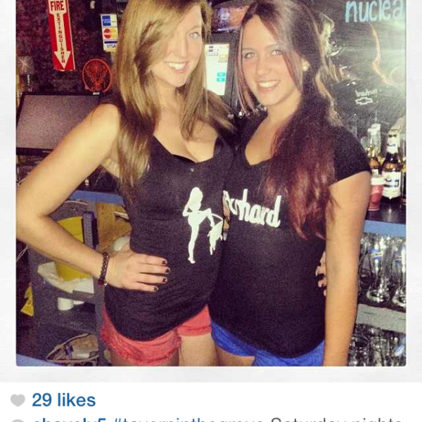 Fknhard Ladies Tavern in the Grove