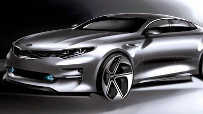 2017-Kia-Optima concept