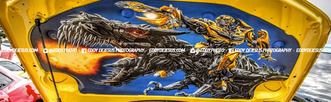 fknhard-cars-and-coffee-hood-transformers-yellow-camaro-car-bumblebee-eddy-dejesus-photography