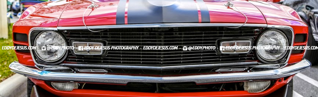 fknhard-cars-and-coffee-red-front-grill-mustang-classic-bf-goodrich-car-eddy-dejesus-photography