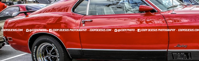 fknhard-cars-and-coffee-red-mach1-mustang-classic-bf-goodrich-car-eddy-dejesus-photography
