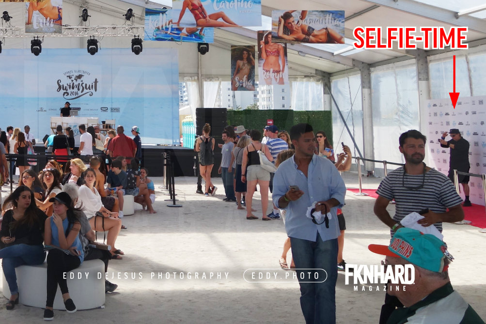 EddyDeJesus-Photography-Fknhard-Magazine-Sports-Illustrated-Swimsuit-Beach-inner-tent-hanging-model-banners-cross-marketing-highlights-stage-platform-selfie-time-sponsors-wall