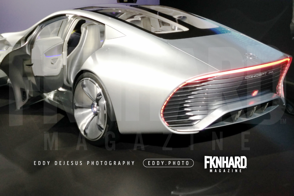 eddy-dejesus-photography-fknhard-magazine-ces-2016-silver-mercedes-benz-concept-iaa-Intelligent-Aerodynamic-Automobile