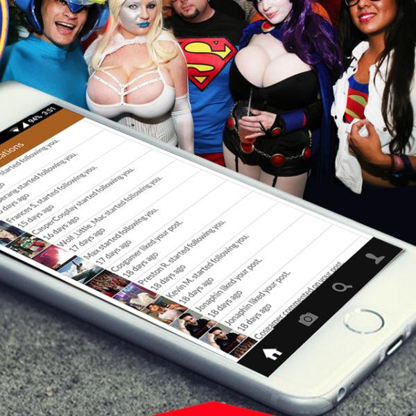 fknhard-magazine-mens-cosgamer-shirt-cosplay-gaming-xbox-ps4-tee-souvenir-cosgamer-shield-facebook-instagram-twitter-tumblr-youtube-pinterest-cosplay-gear-gaming-shirt-app-screenshot2